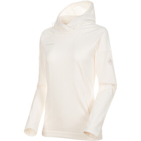 Mammut Runbold Midlayer Dames, bright white